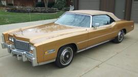 Cadillac Eldorado Wallpaper Gallery