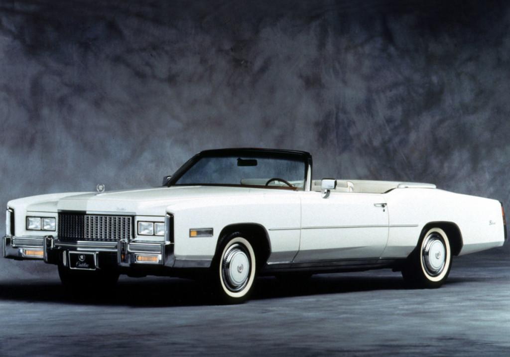 Cadillac Eldorado wallpapers HD
