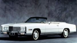 Cadillac Eldorado Wallpaper HD
