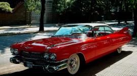 Cadillac Eldorado Wallpaper High Definition
