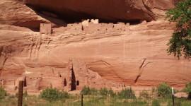 Canyon De Chey Wallpaper 1080p