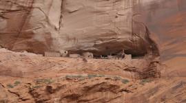 Canyon De Chey Wallpaper