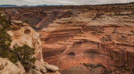 Canyon De Chey Wallpaper Download