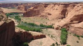 Canyon De Chey Wallpaper For PC