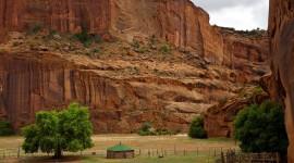 Canyon De Chey Wallpaper Free
