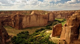 Canyon De Chey Wallpaper High Definition
