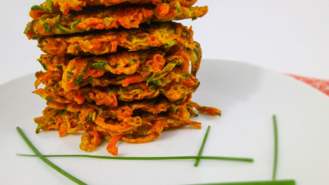 Carrot Fritters wallpapers high quality