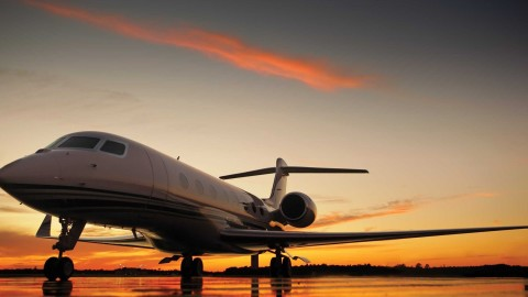 Charter Flights wallpapers high quality