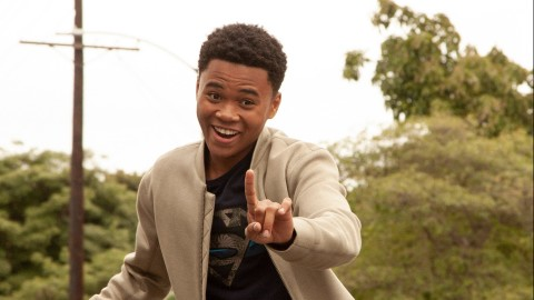 Chosen Jacobs wallpapers high quality