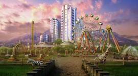Cities Skylines Parklife Best Wallpaper