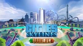 Cities Skylines Parklife Image Download