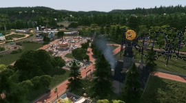 Cities Skylines Parklife Picture Download
