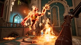 City Of Brass Photo Download