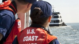 Coast Security Wallpaper Free