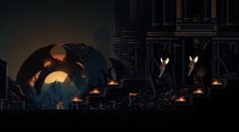 Death's Gambit Best Wallpaper