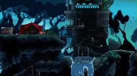 Death's Gambit Desktop Wallpaper