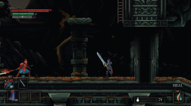 Death's Gambit Photo Free
