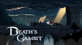 Death's Gambit Wallpaper Full HD