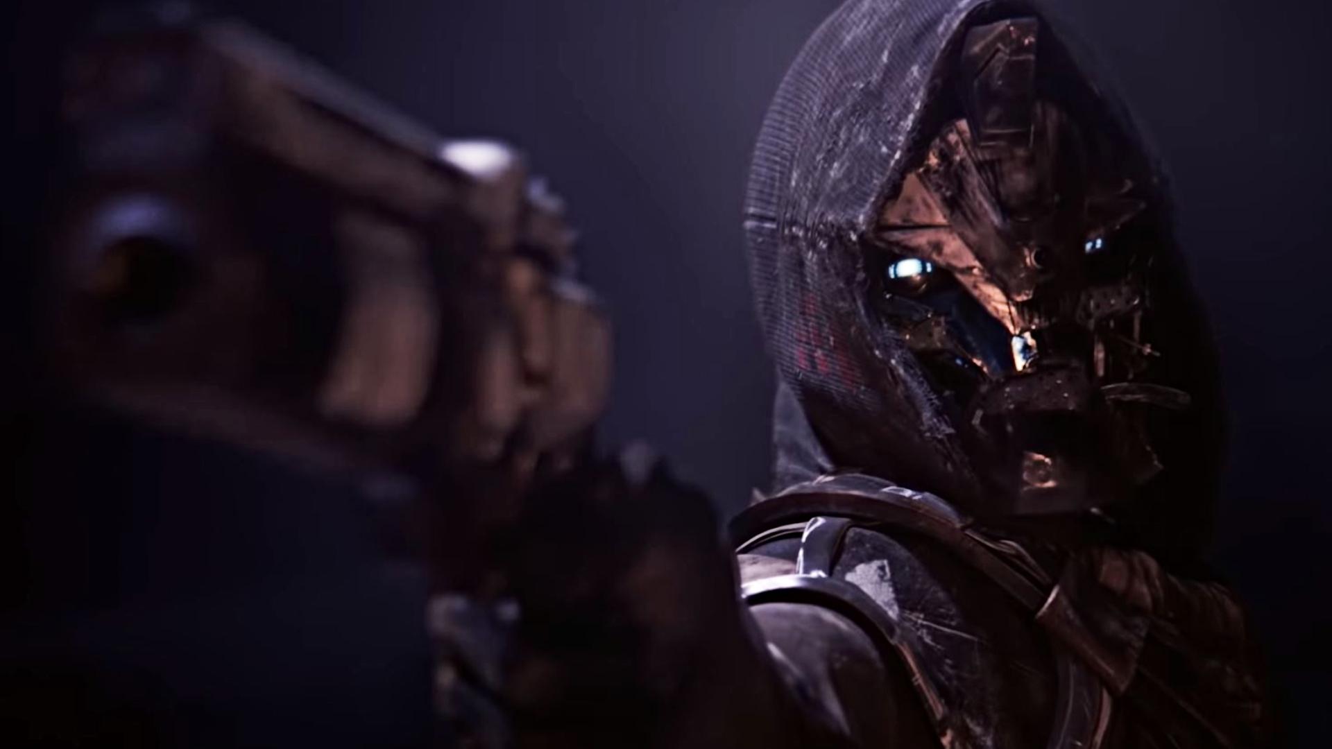 Destiny 2 Forsaken Wallpapers High Quality Download Free
