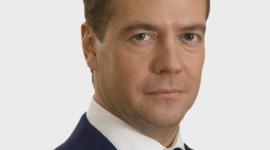 Dmitry Medvedev Best Wallpaper