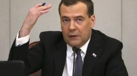 Dmitry Medvedev Wallpaper 1080p