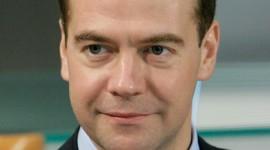 Dmitry Medvedev Wallpaper Background