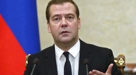 Dmitry Medvedev Wallpaper Download