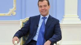 Dmitry Medvedev Wallpaper Download Free