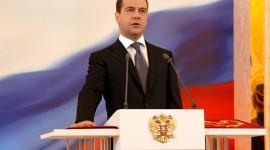 Dmitry Medvedev Wallpaper For Desktop