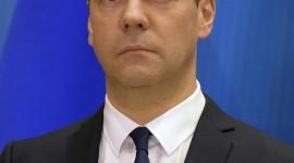 Dmitry Medvedev Wallpaper For IPhone Free