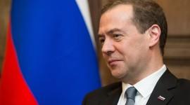 Dmitry Medvedev Wallpaper For PC