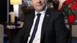 Dmitry Medvedev Wallpaper Free