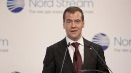 Dmitry Medvedev Wallpaper Full HD