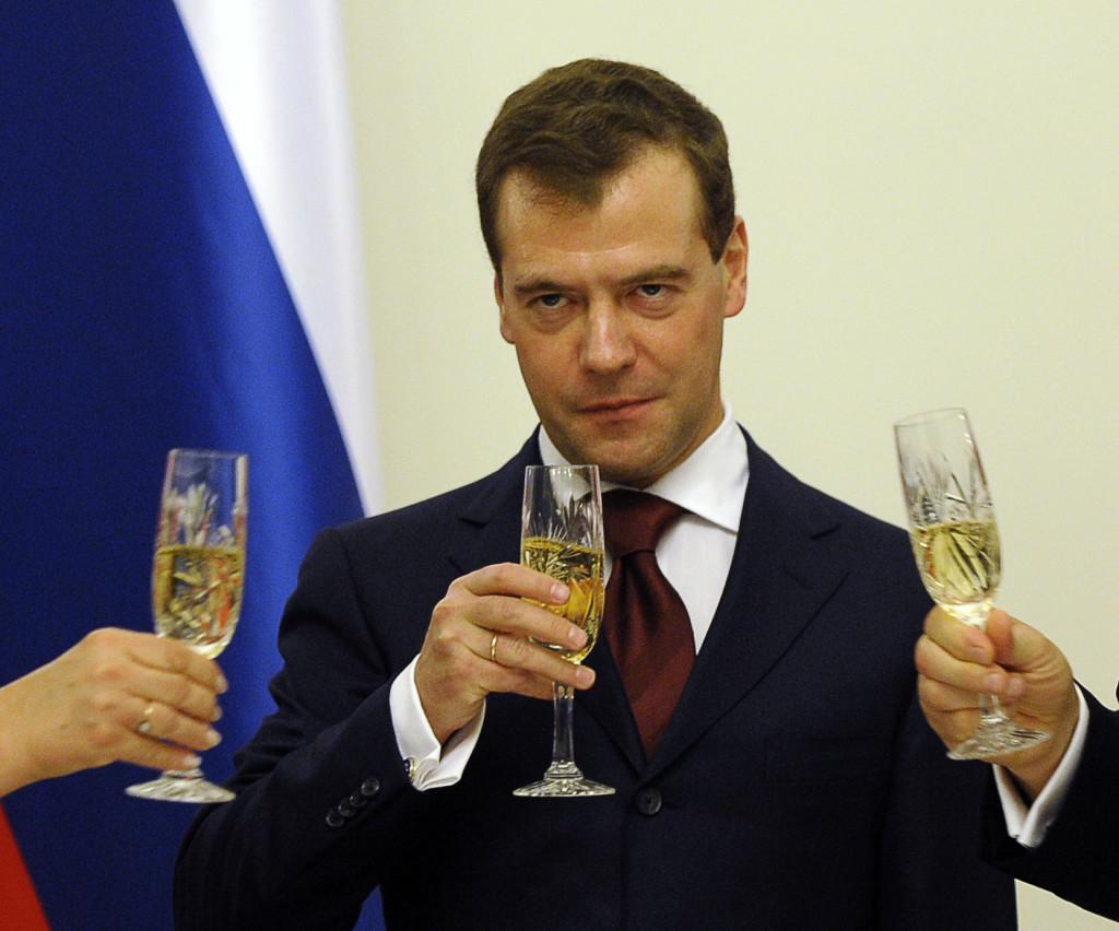Dmitry Medvedev wallpapers HD