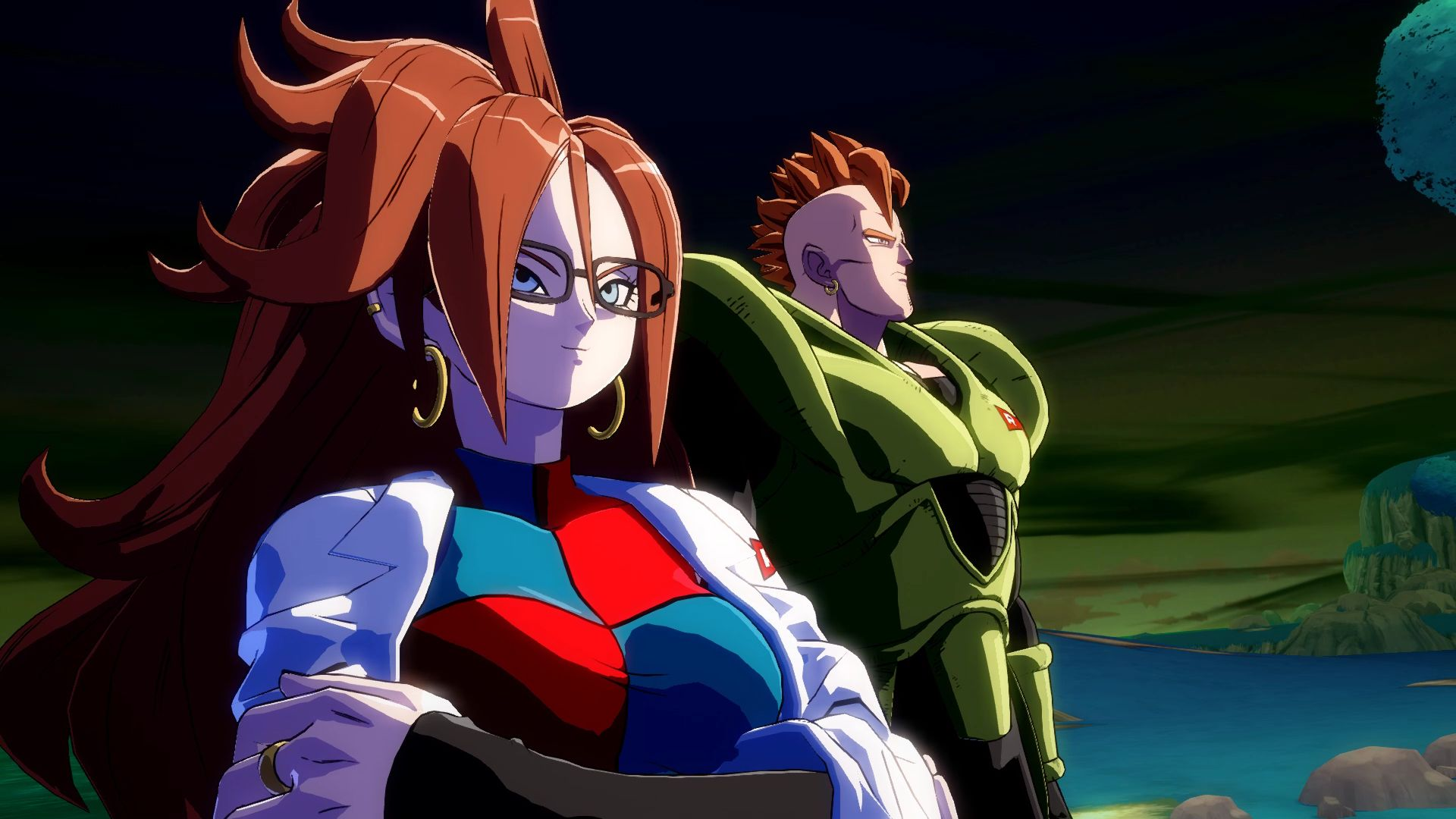 Dragon Ball Fighterz Wallpapers High Quality Download Free