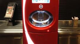 Drinks Machine Wallpaper Download Free