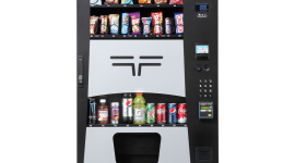 Drinks Machine Wallpaper For IPhone 7