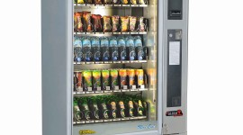 Drinks Machine Wallpaper For IPhone Download