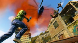 Dying Light Bad Blood Photo Download