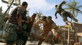 Dying Light Bad Blood Photo Download#1