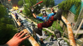 Dying Light Bad Blood Picture Download