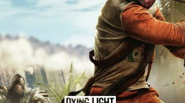 Dying Light Bad Blood Wallpaper For Android