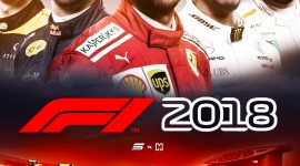 F1 2018 Game Wallpaper For IPhone