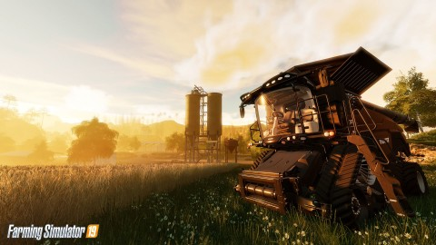 Farming Simulator 19 wallpapers high quality