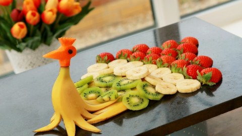 Fruit Decor wallpapers high quality