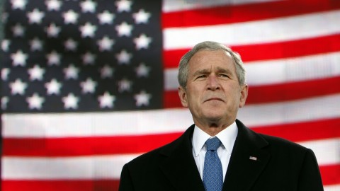 George W. Bush wallpapers high quality