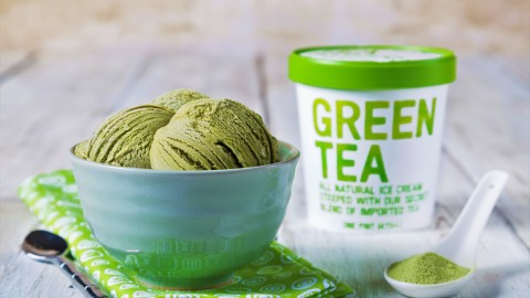 Green Ice Cream wallpapers high quality