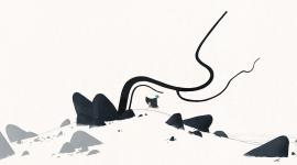 Gris Game Photo Download