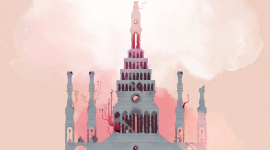 Gris Game Photo Download#1