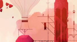 Gris Game Wallpaper 1080p